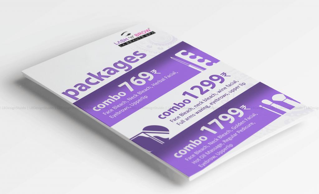 brochure design in coimbatore, brochure design trichy