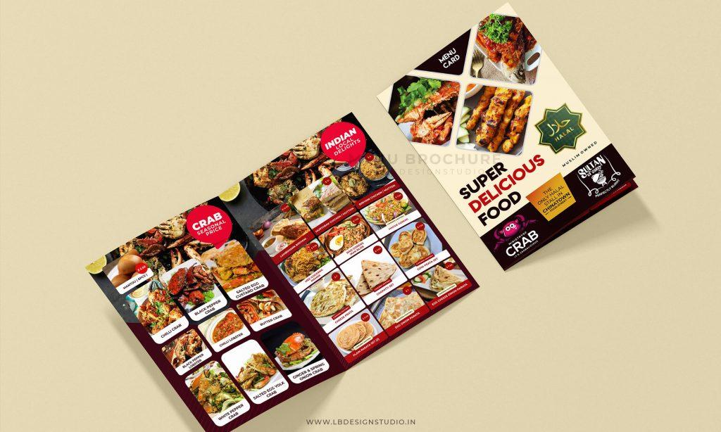 restaurant brochure design in coimbatore , indian restaurant menu card design, creative restaurant menu card design, restaurant menu card design free download