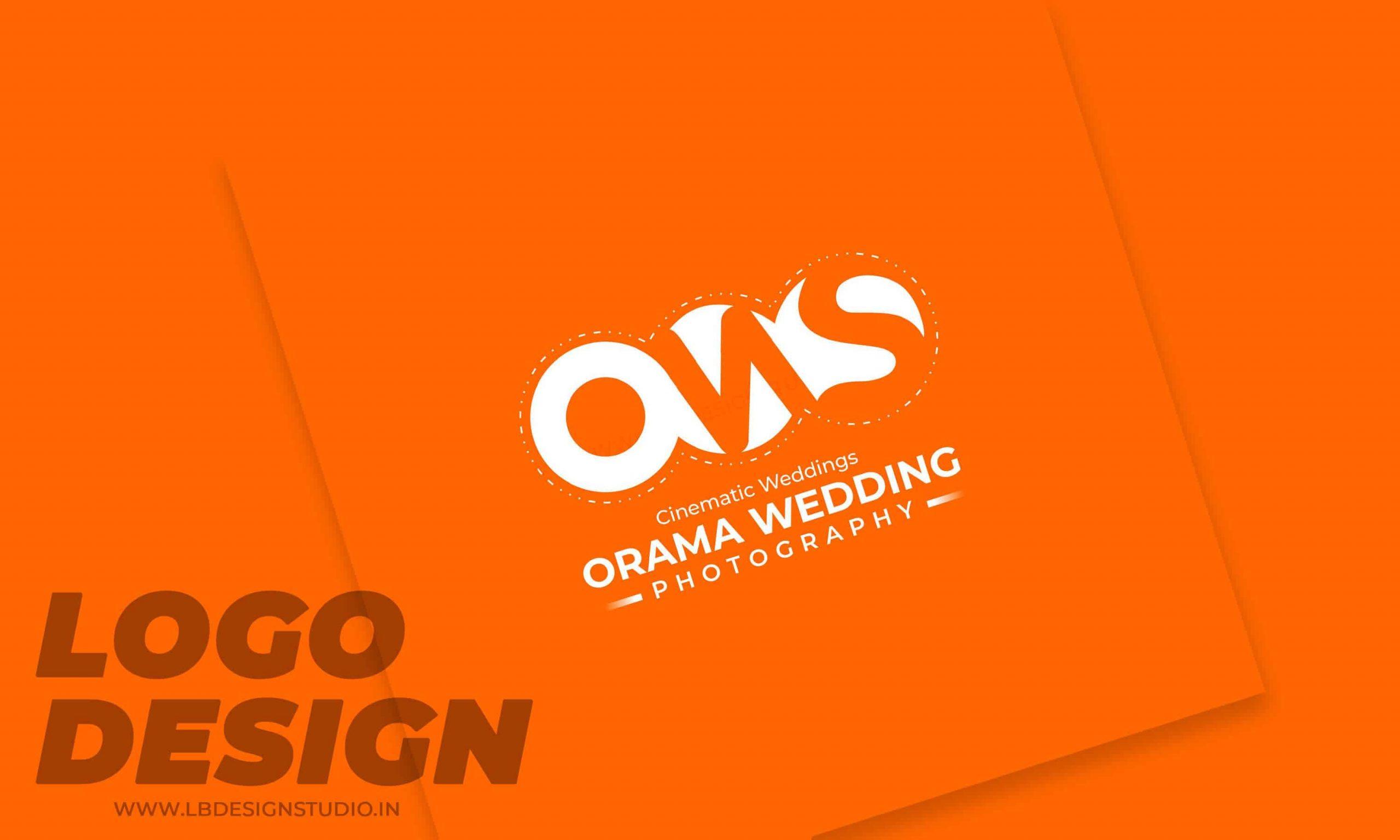 logo design madurai, photography logo design, design a photography logo, wedding photography logo design, aws logo design